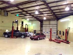 Louisville Auto Repair Shop 14 | Tony's Brake & Alignment