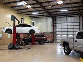 Louisville Auto Repair Shop | Tony's Brake & Alignment