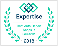 best auto repair shops award